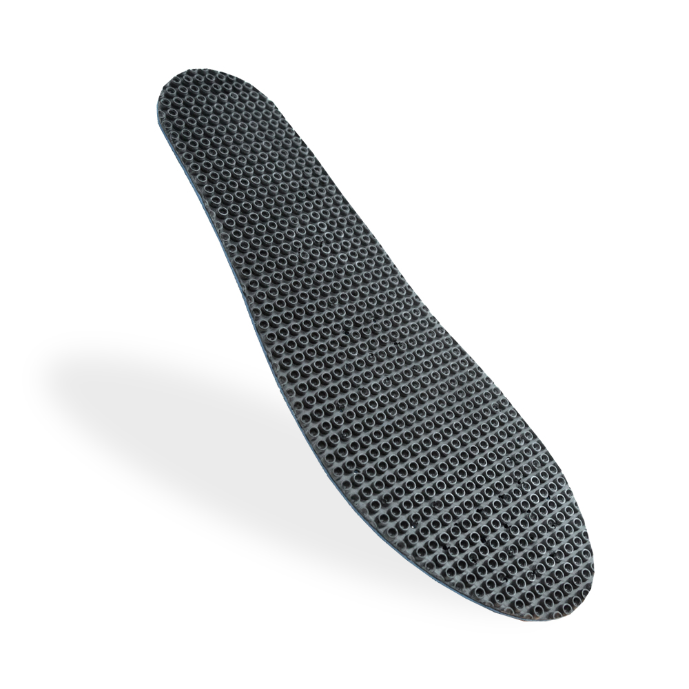 Zelus Sprintus Insole - Diagonal Bottom