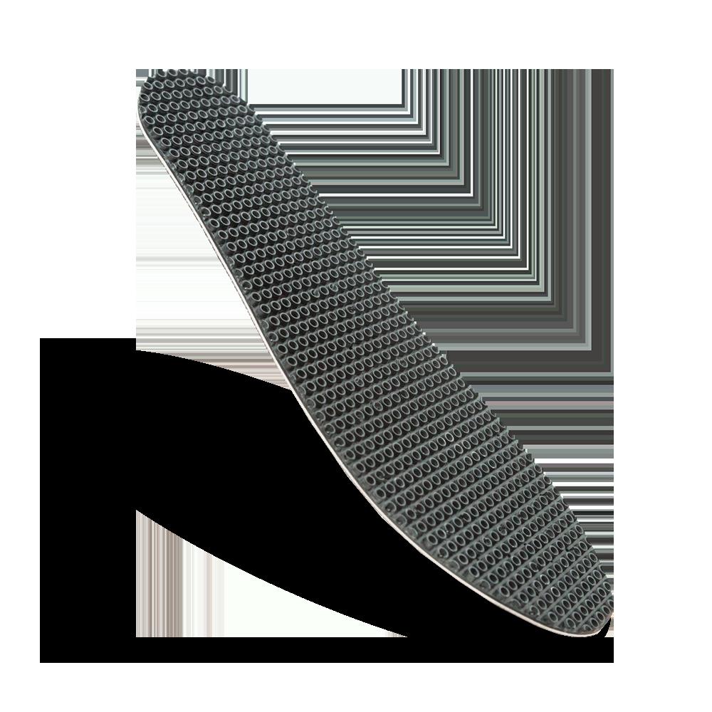 Zelus Strideus Insole - Diagonal Bottom
